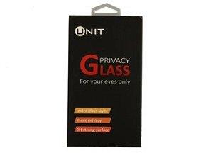 UNIT Panserglas Privacy iPhone 8/7 Plus